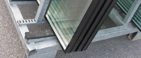 Glasservice voor nieuwe ruiten